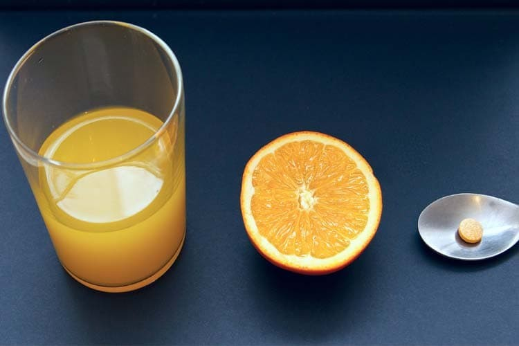 Bağışıklık Sistemini Güçlendiren C Vitamini Faydaları ve Zararları