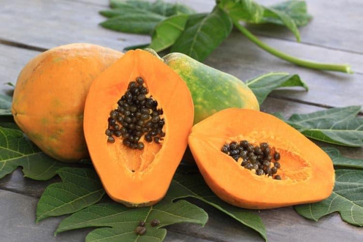 C Vitamini İçeren Besinler
