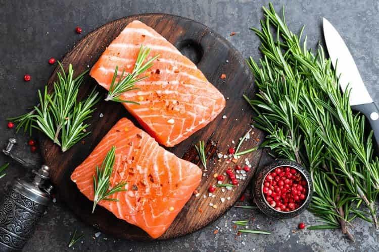 Omega 3 Kaynağı Olan Balık Yağının Faydaları