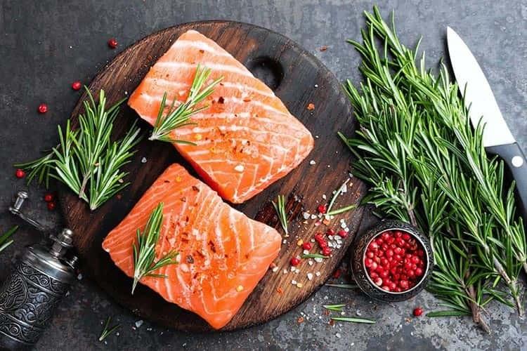 En Önemli Vitaminlerden Olan B12 Vitamini Açısından Zengin Besinler