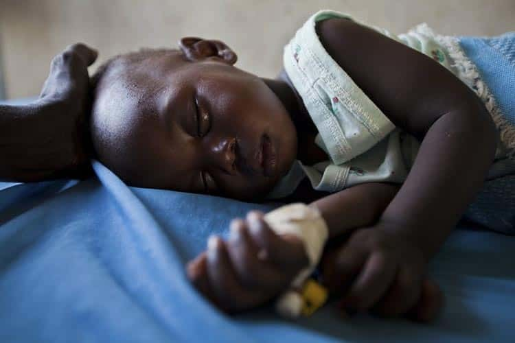 Afrika'da Artemisinin Dirençli Sıtma Parazitleri Koronavirüsü Geride Mi Bırakıyor?