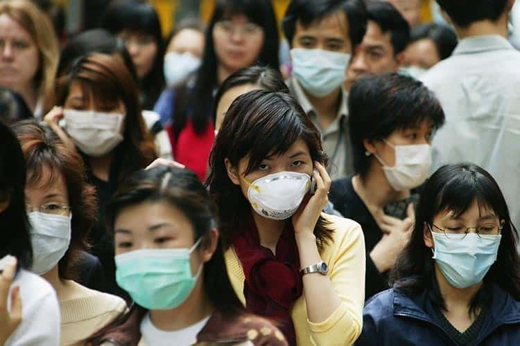 Çin'de Şimdi de Bunyavirüs Paniği! Salgın Mı Yoksa Yeni Bir Biyolojik Silah Mı?
