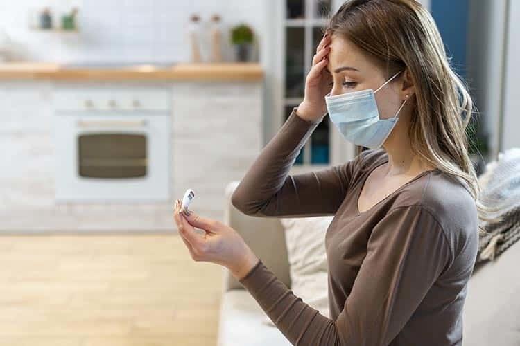 En Sık Görülen Ve En Az Rastlanan Koronavirüs Belirtileri Nelerdir? Koronavirüs En Çok Kimleri Etkiliyor?