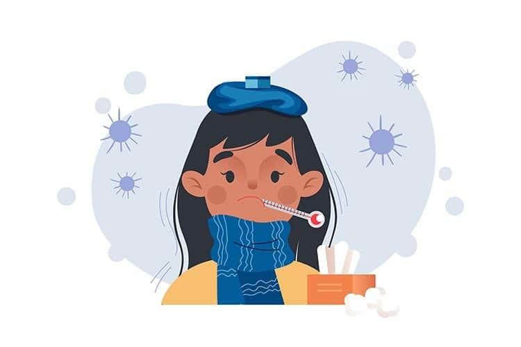 Koronavirüsün Yaygın ve Yaygın Olmayan Tüm Belirtileri Nelerdir?