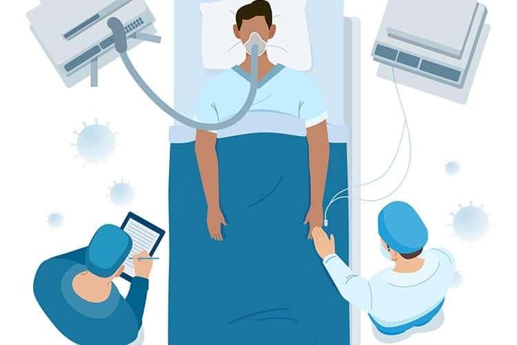 Covid-19 En Çok Kimleri Etkiliyor? Covid-19 İçin Risk Grubunda Olan Kronik Hastalıklar