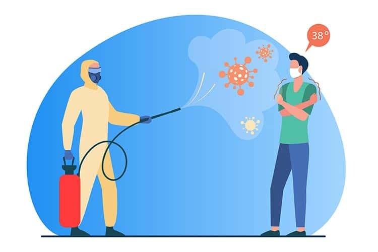 Koronavirüsün Kuluçka Süresi Ne Kadardır? Covid-19 Belirtilerinin Gelişmesi Ne Kadar Sürer?