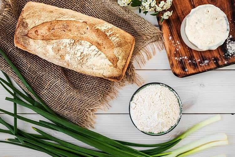Sağlıklı Bir Ekmek Nasıl Seçilir? En Sağlıklı 7 Ekmek Çeşidi
