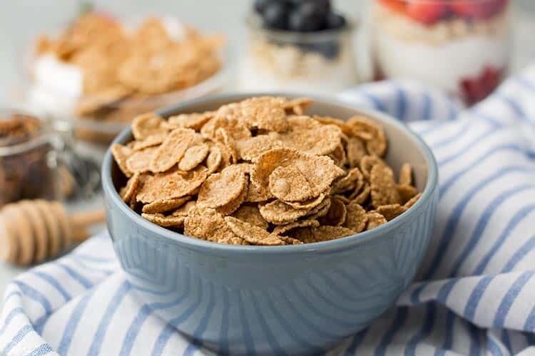 Bu Besinlere Dikkat! Yüksek Fruktozlu Mısır Şurubu İçeren 20 Yiyecek ve İçecek