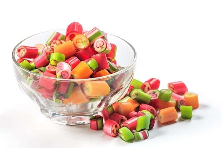 Fruktoz Zararlı Mıdır? Meyve Şekeri Mi İlave Şeker Mi?