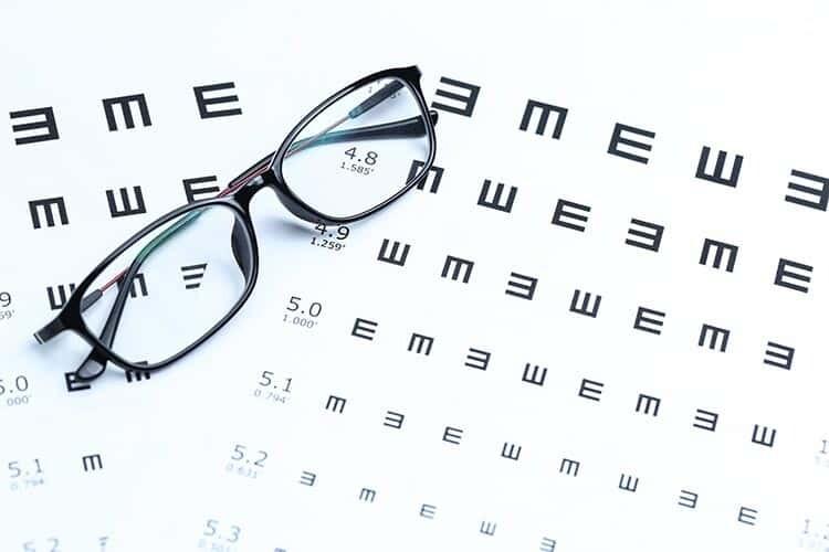 Glokom Olarak Bilinen Göz Tansiyonu Belirtileri Nelerdir?