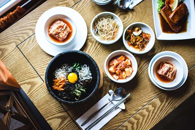 Kore Diyeti Listesi Nasıl Uygulanır? Kore Diyeti Nedir?