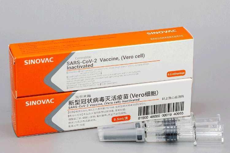 Çin Aşısı Yaptıran Bilim Kurulu Üyelerinden En Çok Merak Edilen 8 Sorunun Yanıtı