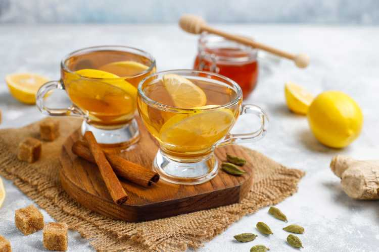Zeytin Yaprağı Çayı Faydaları ve Yan Etkileri