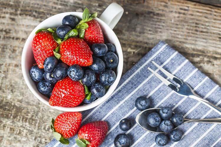 Kan Dolaşımını Hızlandıran En İyi 14 Sağlıklı Yiyecek