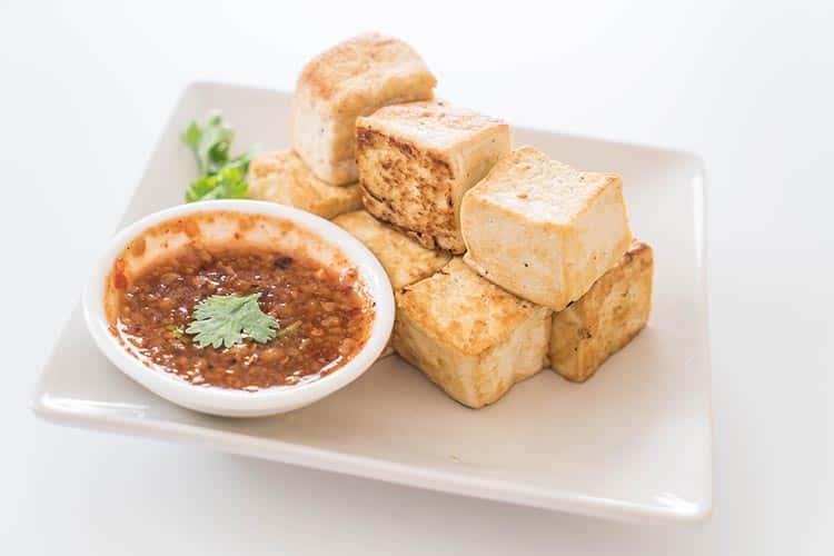 Tofu Peyniri Faydaları