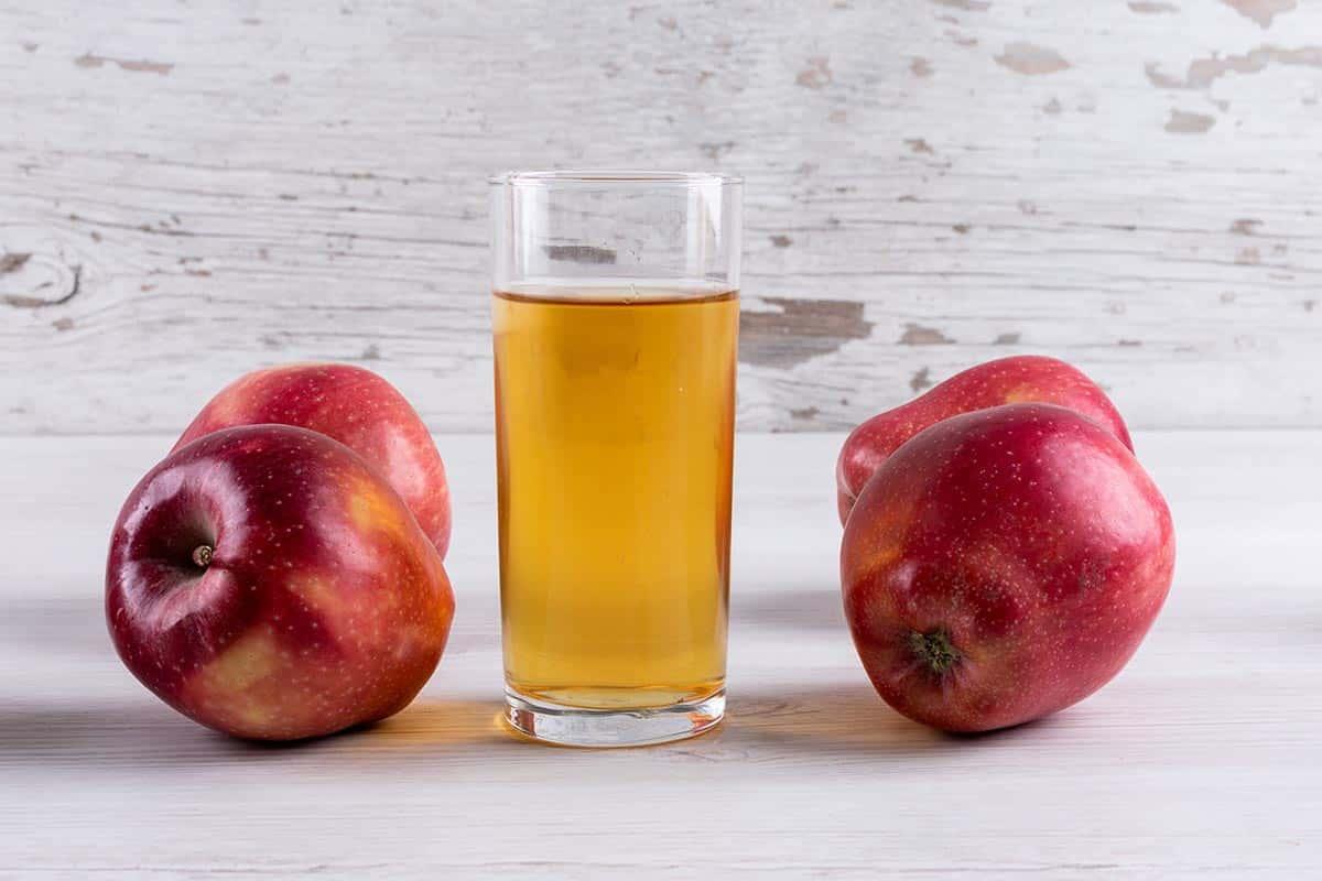 Elma Sirkesi Nasıl Kullanılır